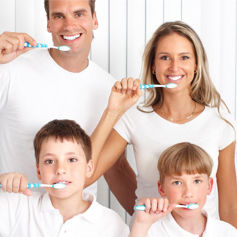 Family Dentistry Symbol